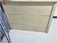吧台长1.6米宽0.6米高1.1米