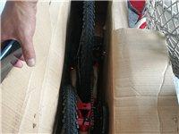 24寸全新山地自行车,还没有组装,想要出售,有意者请联系我,价格面议。