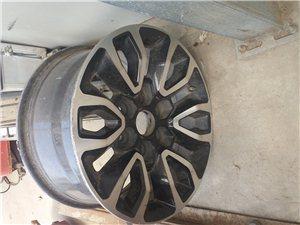 汽车各种钢圈