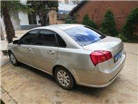 2011款别克凯越,只开了5万多公里,3万元出售。
