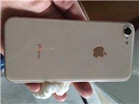 九成新蘋果手機出售,金色,256G內存。