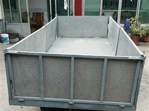 处理拖盘长4.2米×宽1.6米