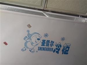 处理一个冰柜  七八成新  长2.2米,高80厘米,宽83厘米,1000升  需要的联系我  本人东...