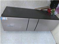 海尔三开门冰箱,一级能耗,一年半,需要了联系,实验初中对面,自提!