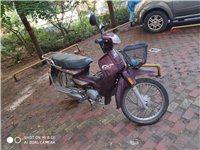 出售嘉鈴100摩托車,在城里騎行1萬多公里,沒爬過山路。送黑色頭盔2個,600塊錢。要的聯系。電話:...