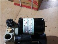 全自动增压泵,全新未用,保质量