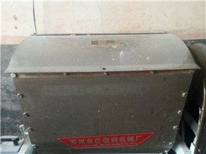 全新25公斤青州�C械和面�C,一次也�]用�^,�F便宜�理了,原�r1680,�F在1000出售你到哪都�I不了...