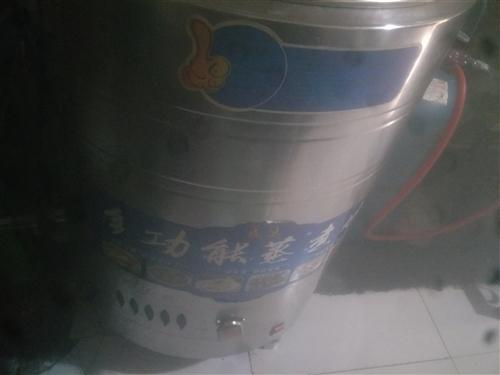 餐館用的煮面機,買成一千多,才用一個月,新的,有人需要600元賣了