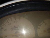 踏板摩托125的机子七成新