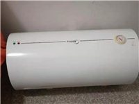 出售:美的电热水器
