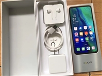 oppo reno 刚买20天的手机。6?256。4800像素。保修到明年9月18号,诚心要的联系。...