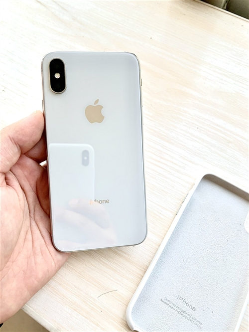 iPhone x 256G 国行 无任何问题 有意电联