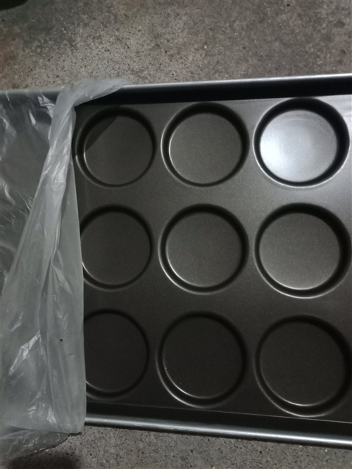 新面包烤盤14個40圓一個