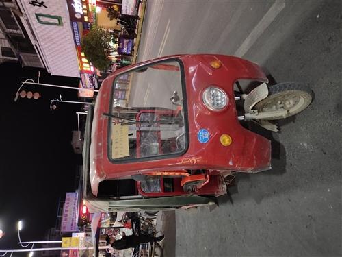三轮车出售,车在:榕江车江一村。车况完好。本人因家里有事回家没时间跑了。有意的兄弟,请联系……