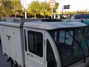 捷马牌电动车自己买了干快递干了不到一个月,欢迎随时看车,价格面议