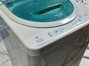 出售松下6公斤全自动洗衣机,便宜处理,需要的联系。