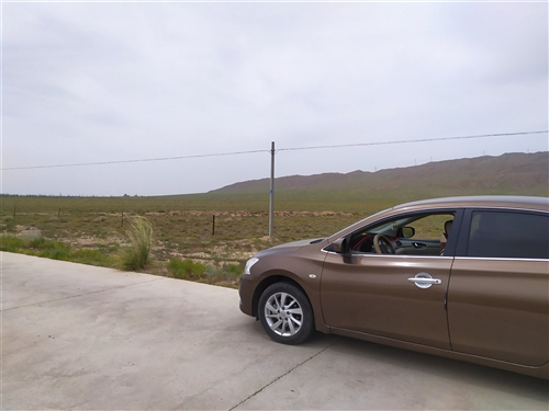 2014款尼桑軒逸,因換車,所以出售,車況你自己試一下就知道了,自家用車,5萬公里,在4萬公里時,新...