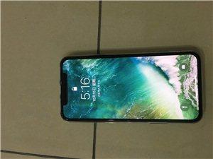 平果x九成新手机3000元