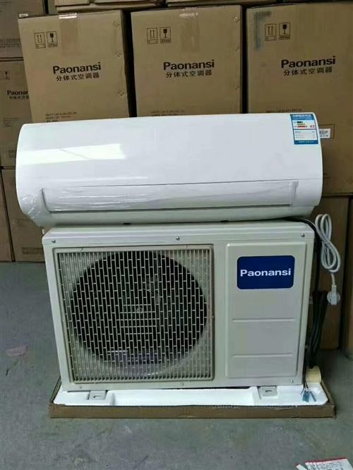 出售二手空调移机加氟清洗等   专业上门维修服务