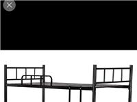 求购一张铁艺床,双层的