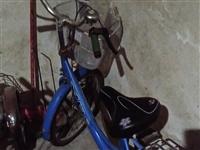 前几年买的自行车,6-7成新49元