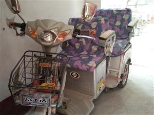 出售九成新电动三轮车,价格面议联系:15964014399