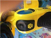 做活動中的獎品,全新的兒童電動三輪車,適合一歲半到四歲的寶寶,家里沒有這么小的寶貝,低價出手。