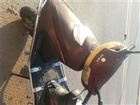【出售】 【類型】:女裝、男裝摩托車 【規格】:助力車 【其他規格】:125 【價格】:28...
