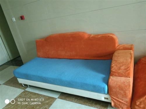 沙发两节,需要联系