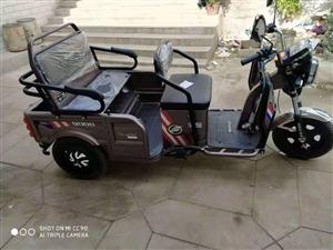 本人于19年10月3日购买电动三轮一辆,原价3800元,现因想买一台电动汽车,顾将电动三轮卖掉。此车...