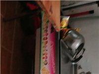爆米花機器,商用一次可炒1,5斤玉米