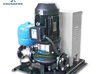 格兰富水泵TP65-660立式管道变频增压泵商用工业11kw循环泵,因重复购买先低价出售一台,市场零...