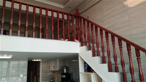 :世紀陽光單身公窩樓上半年裝修,還沒住過人