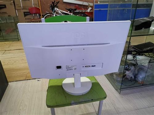AOC27寸显示器,同城自提,价格不少,无任何问题