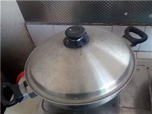 用过几次的安利皇后锅便宜处理13653548753