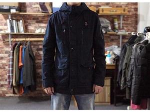 冬季男式棉衣100多件一次出,�m合120-160斤男士,**� 量好,保暖舒�m,�r格低。�I到既�到,3...