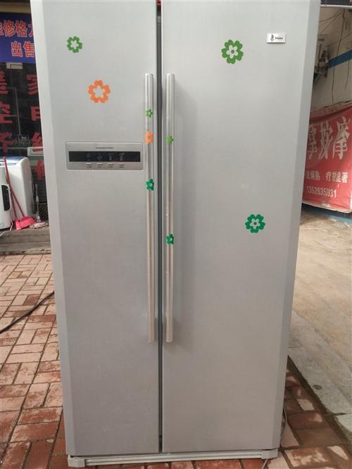 出售風冷式冰箱有還有格力變頻空調低價處理電話18135600035