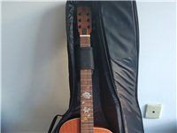 彩虹人m2 36寸旅行吉他 上班没时间 需要的上门自提