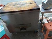 早市紅腸設備出售,烤腸鍋煮腸鍋都帶。非誠勿擾。
