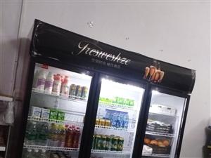 �_店用的�架和冰箱出,有需要的���系。