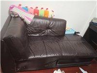 沙發一套,五、六成新。聯系電話:15728707911