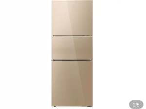 出售**未开封的美菱冰箱,因买小了,苏宁易购买的,210升三门冰箱,双11价格1199,我亏本卖10...