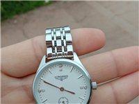 浪琴手表  帶了兩天 (99成新) 渣男送的 現在想把它賣出去