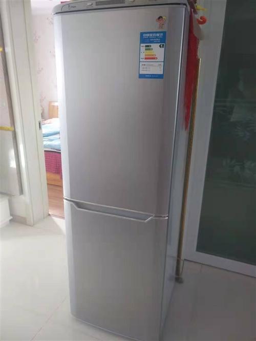 8乘新冰箱