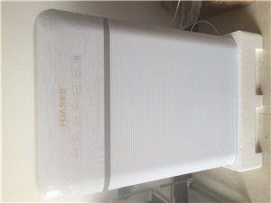 这台合家安空气净化器是本人公司发的福利,自己家之前已经有一台,所以这台用不上,准新货,一次都没用过,...