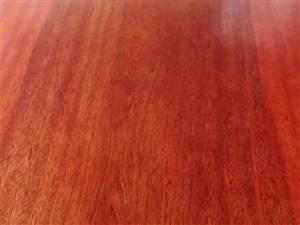 红木大板,长1.8米,宽0.8米,厚10cm,**带支架