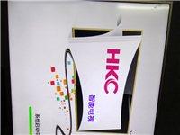 出售HKC   50寸智能液晶電視 ,成色新,效果好,接收wifi。功能齊全。