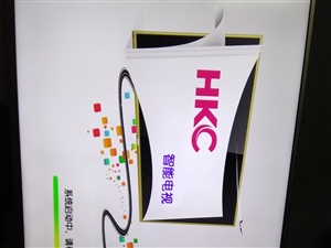 出售HKC   50寸智能液晶电视 ,成色新,效果好,接收wifi。功能齐全。