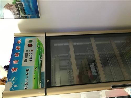 商用酸奶機出售,有意者電聯13126125111