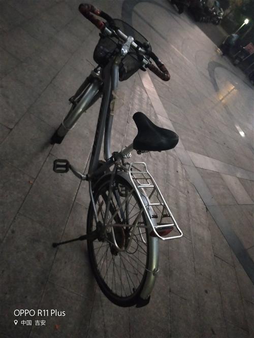 出售变速品牌自行车一部,七成新,八个档位,可旅行,健身,出行买菜。省时省力方便快捷!可以议价。